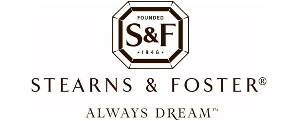 Logo Stearns and Foster