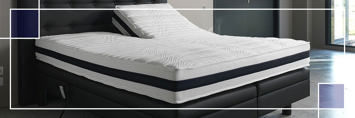 matelas maison de la literie affordable lovea ensemble relaxation tout plots atmosphre matelas. Black Bedroom Furniture Sets. Home Design Ideas