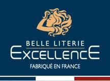Logo Belle Literie Excellence